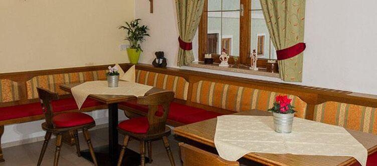 Hirschpoint Restaurant
