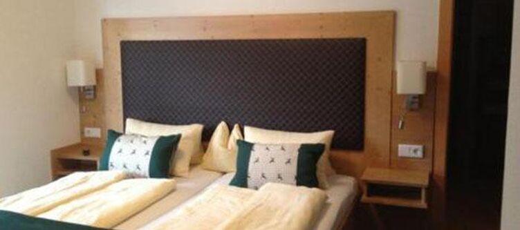 Hirschpoint Zimmer