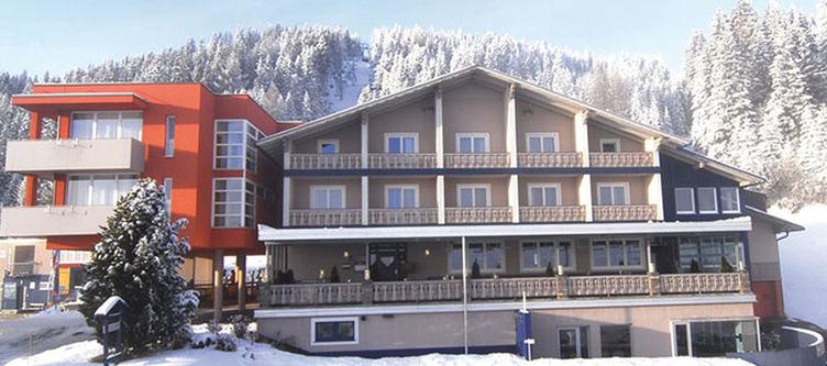 Hochegger Hotel Winter