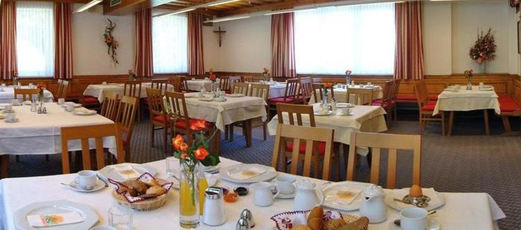 Hochegger Restaurant