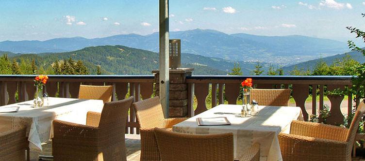 Hochegger Terrasse Restaurant