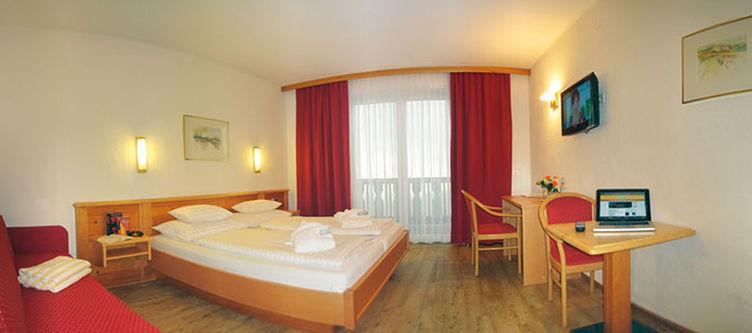 Hochegger Zimmer Lavanttal3