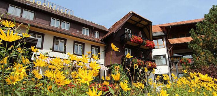 Hochfirst Hotel
