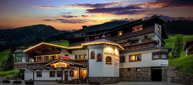 Hoelenstein Hotel