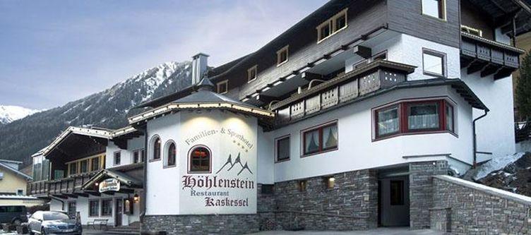 Hoelenstein Hotel Winter2
