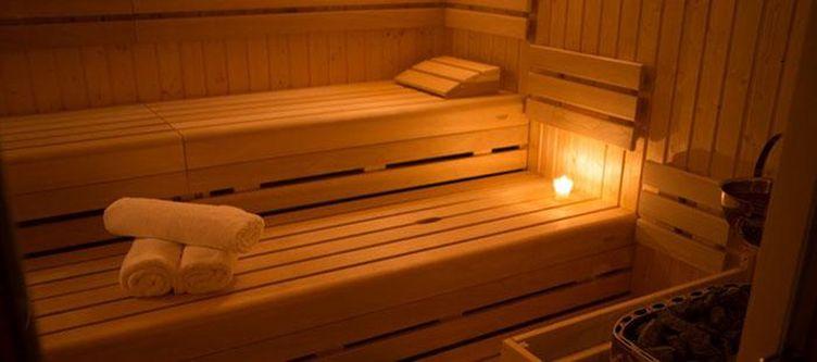 Hoelenstein Wellness Sauna