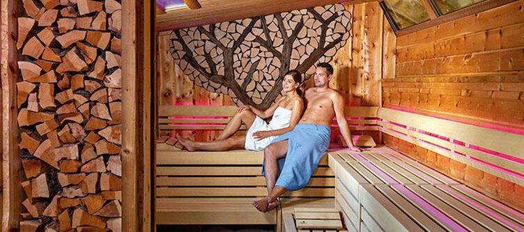 Hofmark Wellness Sauna4