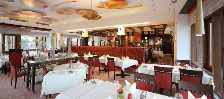 Hohenlohe Restaurant