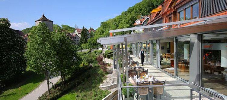 Hohenlohe Terrasse2