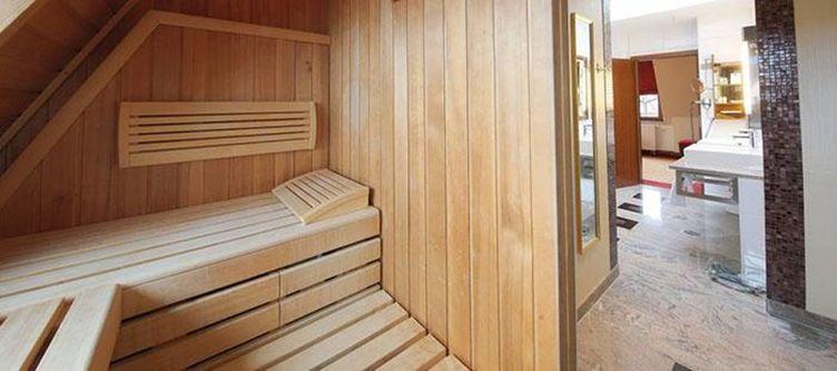 Hohenlohe Wellness Sauna
