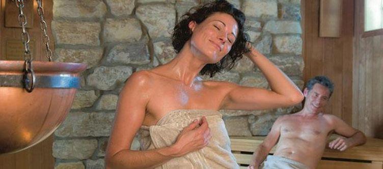 Hohenlohe Wellness Sauna3