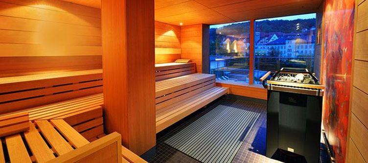 Hohenlohe Wellness Sauna4
