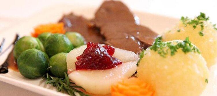 Hoherhahn Kulinarik