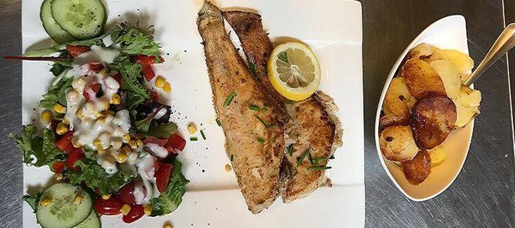 Holger Kulinarik Fisch