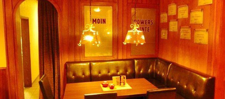 Holger Lounge