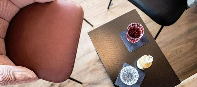 Holzgauerhaus Lounge