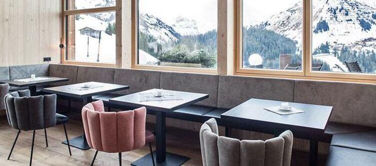 Holzgauerhaus Restaurant