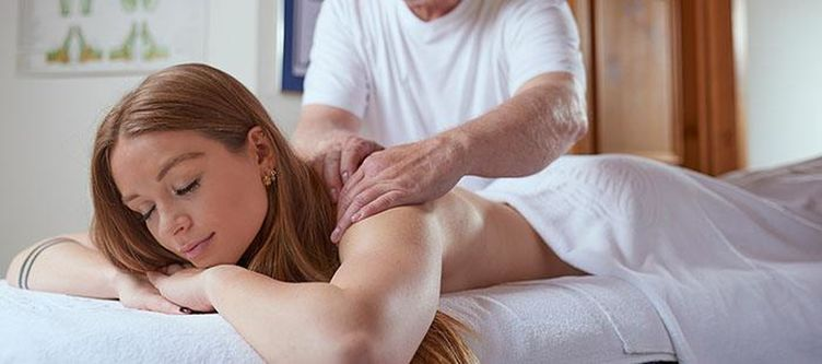 Hostellerie Wellness Massage