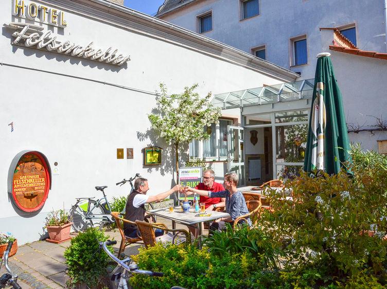 Hotel Felsenkeller Idstein 2 2