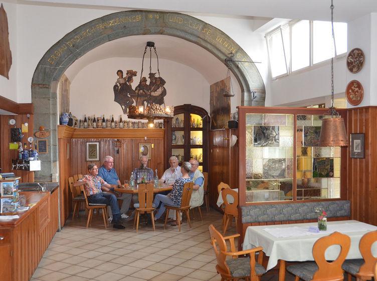 Hotel Felsenkeller Idstein 4 1