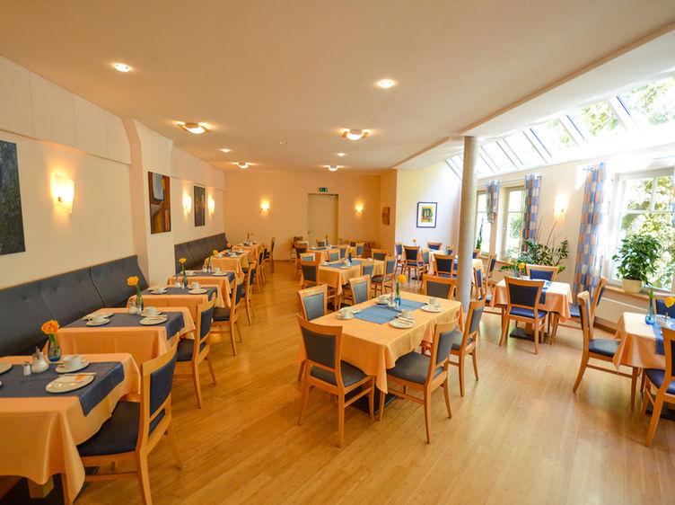 Hotel Felsenkeller Idstein 5 1