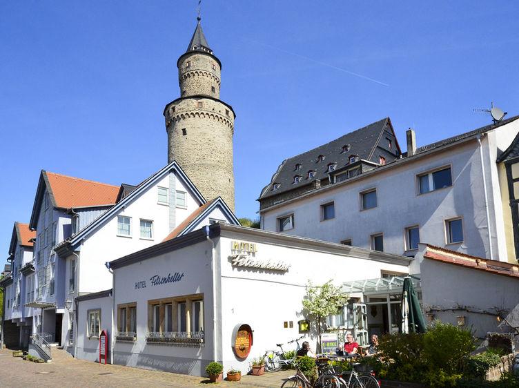 Hotel Felsenkeller Idstein 7