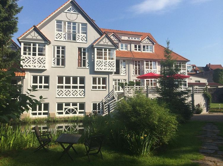 Hotel Menzhausen Uslar Weserbergland 109314
