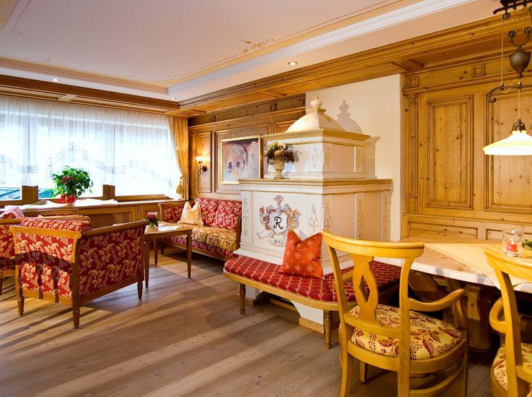 Hotel Riedl Koessen Walchsee Kaiserwinkl Urlaub 13 1