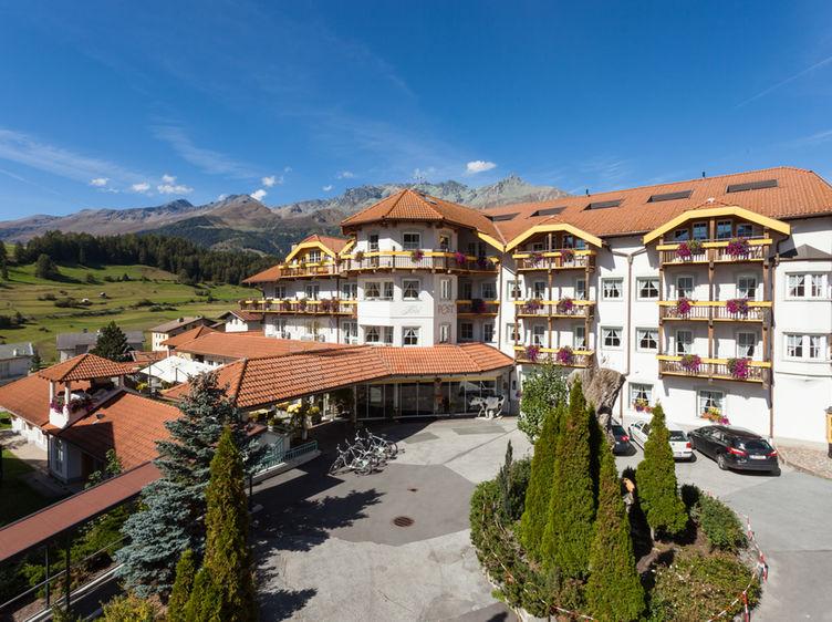 Hotel Sommer 1