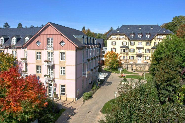 Hotel Und Parkschloesschen 2007 1