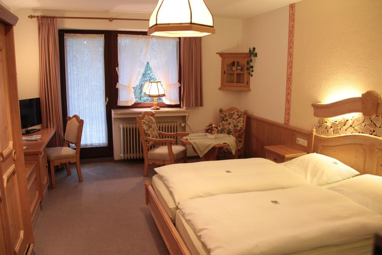 Hotel Zum Walde Doppelzimmer Landromantik05 002