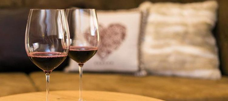 Hotelamschloss Bar Wein