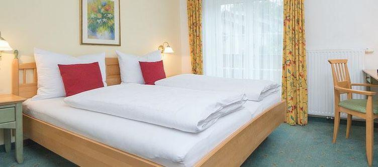 Hotelamschloss Zimmer
