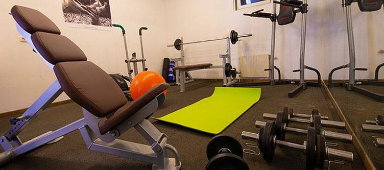 Hoteldesgluecks Fitness2
