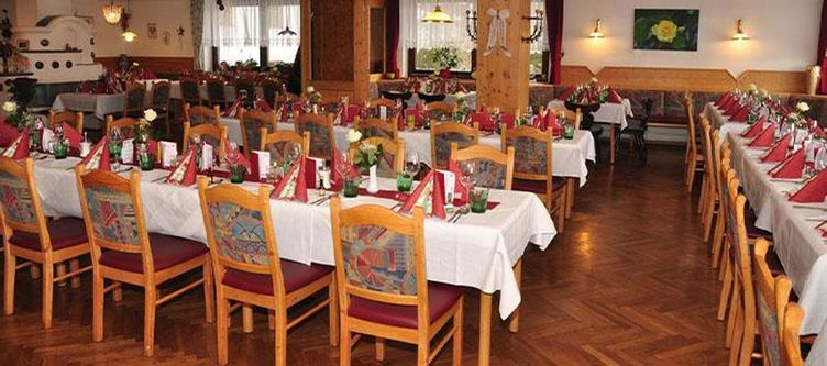 Hoteldesgluecks Restaurant