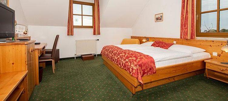 Hoteldesgluecks Zimmer