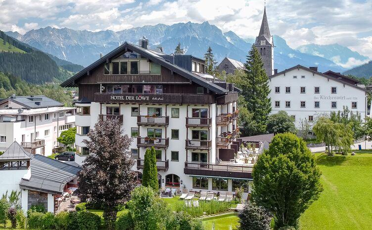 Hotelleogang