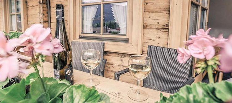 Hottererhof Balkon2