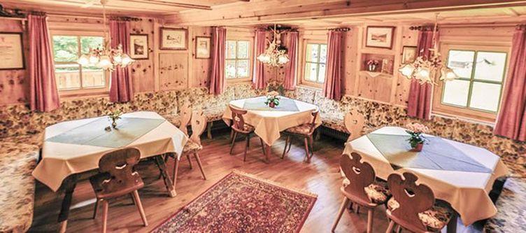 Hottererhof Restaurant