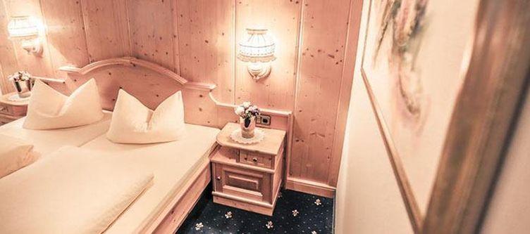 Hottererhof Zimmer