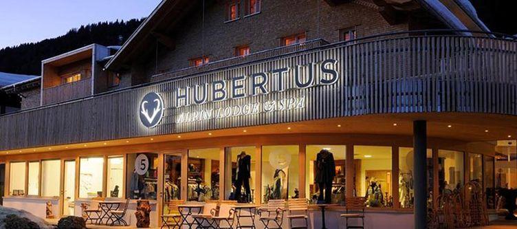 Hubertus Hotel3