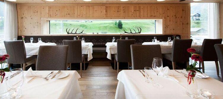 Hubertus Restaurant 1