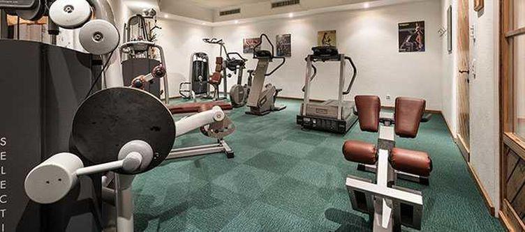 Hubertushof Fitness
