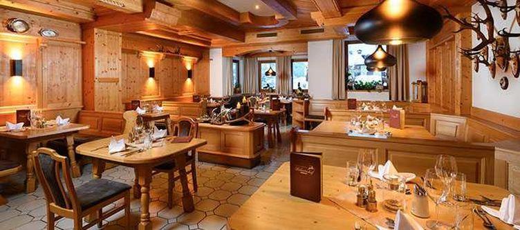 Hubertushof Restaurant