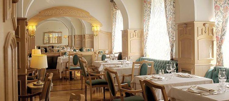 Imperialgh Restaurant