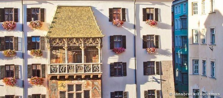 Innsbruck Goldenes Dachl 1