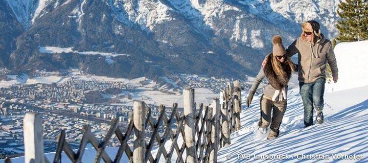 Innsbruck Patscherkofel