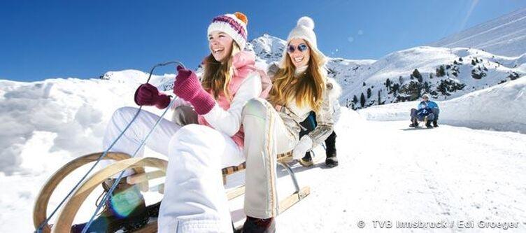 Innsbruck Rodeln 2