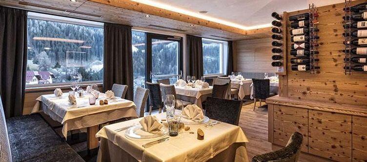 Interski Restaurant