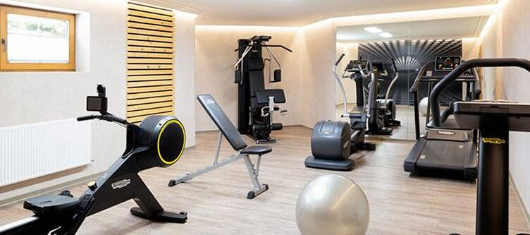 Jaegerhof Fitness